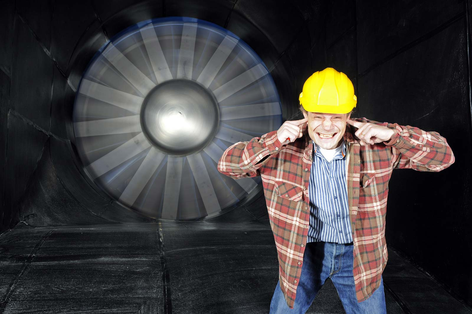 Workplace Noise Assessment | Safety First Group Ltd