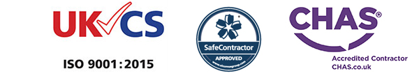 Safety First Accreditations