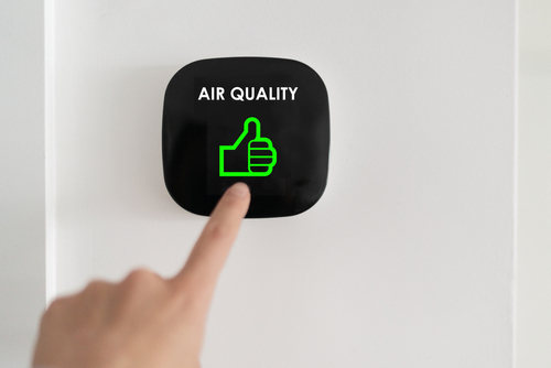 Air Quality is essential