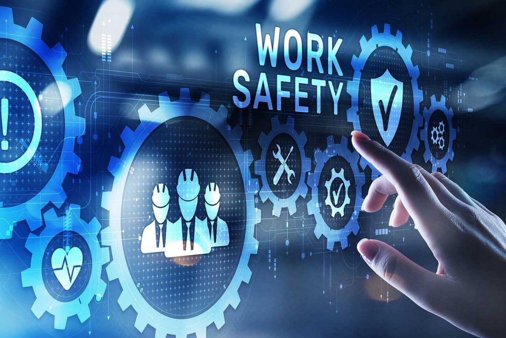 HSG65 Health and Safety Management System