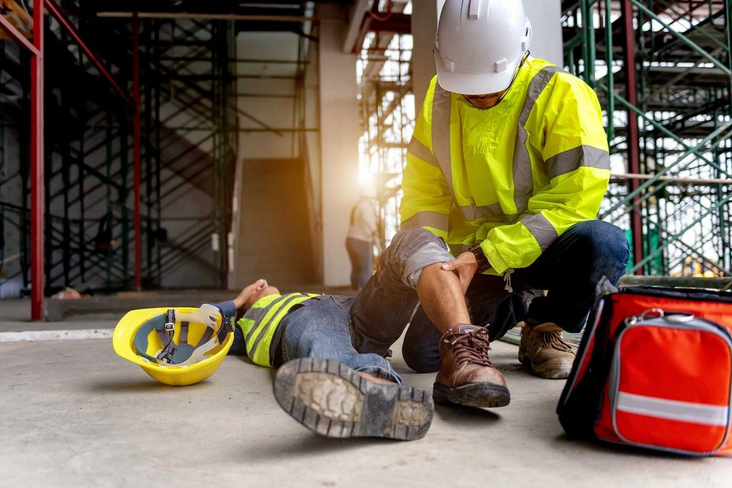 Health and Safety Regulations Compliance
